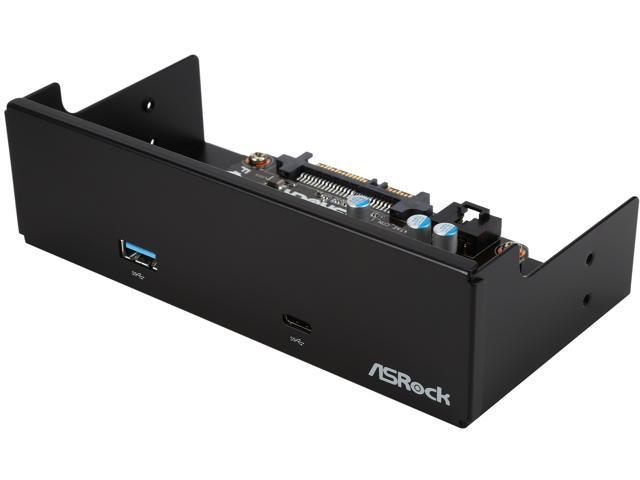 ASRock USB 3.1 Front Panel Front USB 3.1 Panel
