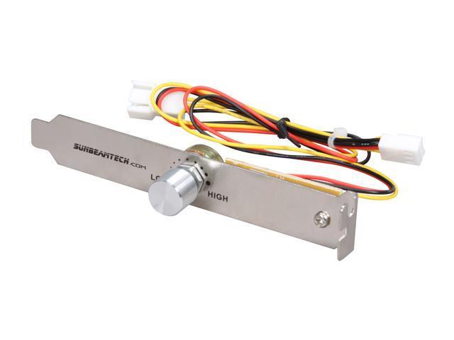 Sunbeam FC PCI Fan Controller