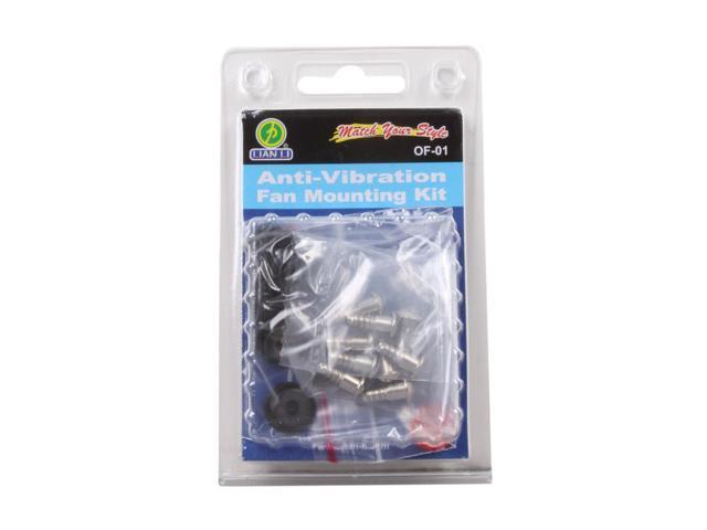 LIAN LI OF-01A Anti-Vibration Mounting Screws