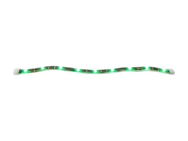 BitFenix BFA-AAL-30GK9-RP Alchemy Aqua LED-Strip Green 30cm