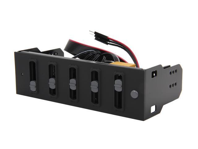 BFA-HDR-KSPRO-RP Hydra Pro Fan Controller