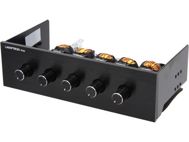 1ST PC CORP. FC-CF525-BK Controller, Panel