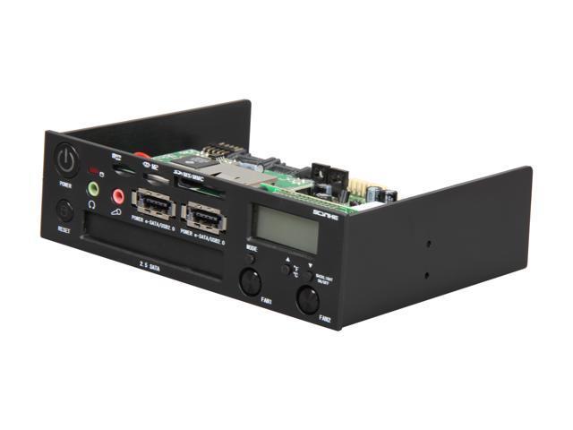 Scythe Kama-Panel 3 SCKMPN-3000 Controller Panel