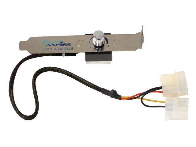 APEVIA FC-01 Multi Fan Speed Controller