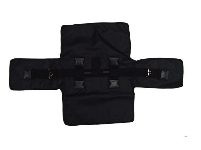Sunbeam LAB-BA Black Lanparty Bag