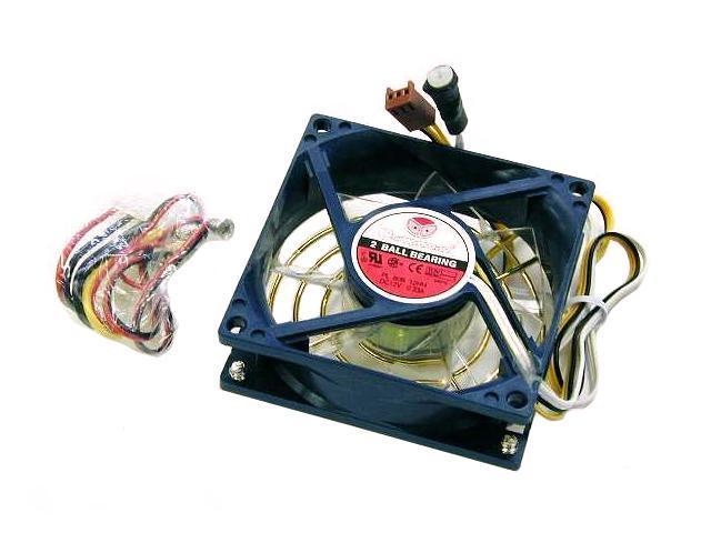 ENERMAX UC-8FAB-B Case Cooling Fan