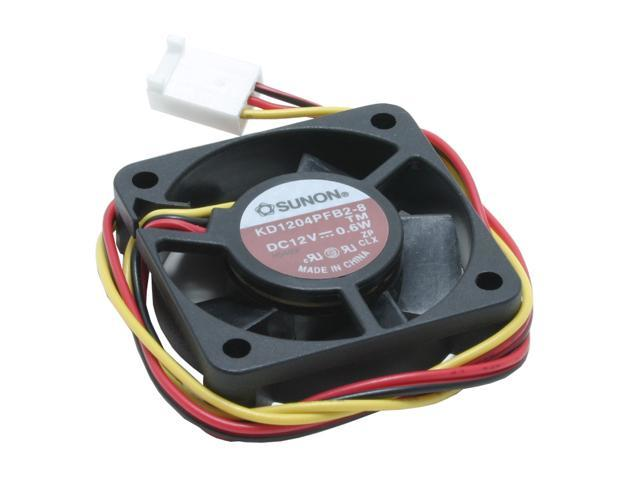 SUNON KD1204PFB2-8 (TM) 40mm Case Cooling Fan