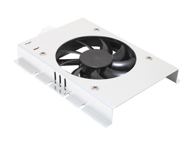 Thermaltake A2376 Aluminum HDD Cooling Fan