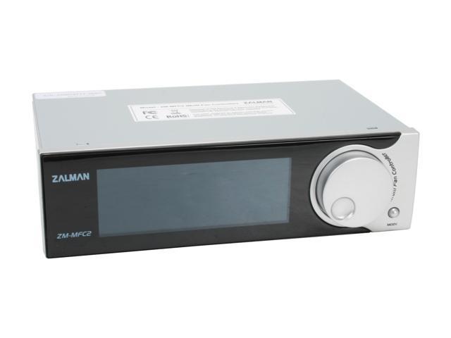 ZALMAN MFC2 Muti Fan Controller