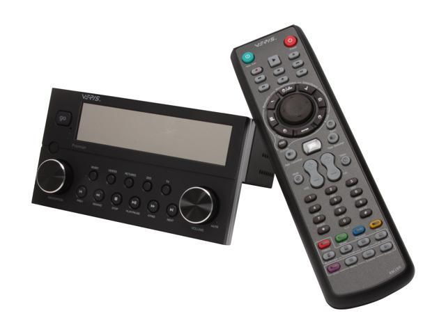 Antec Mult-Station Premier Deluxe IR receiver and remote
