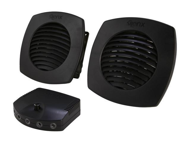 SilenX IXA-CCS Five Channel Cabinet Cooling System
