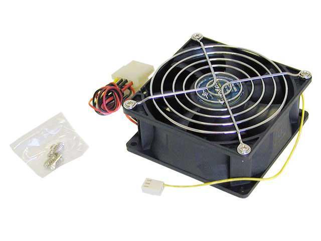 Boat Circulation Fan : Vantec tornado mm double ball bearing high air flow case