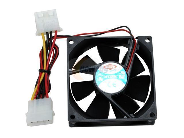 Dynatron DF128025BL DC Brushless Fan