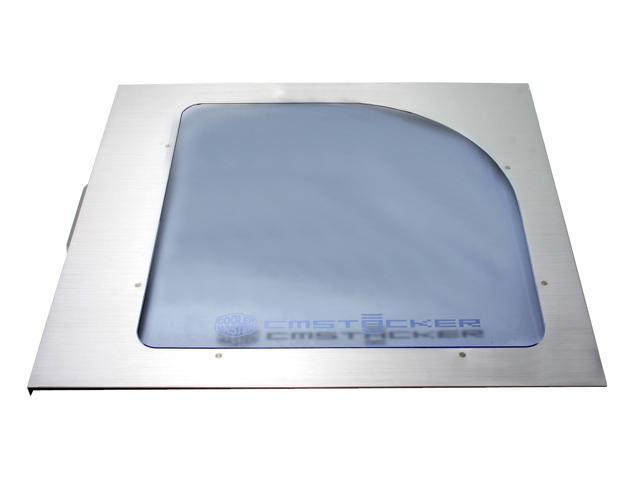COOLER MASTER SPB-S01-E1 Silver Side Window For CM Stacker
