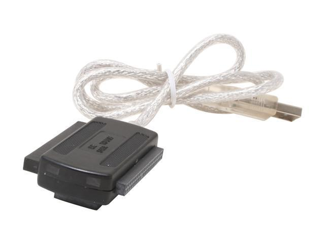 VIGOR VUC-2103 USB 2.0 to IDE/SATA Adapter