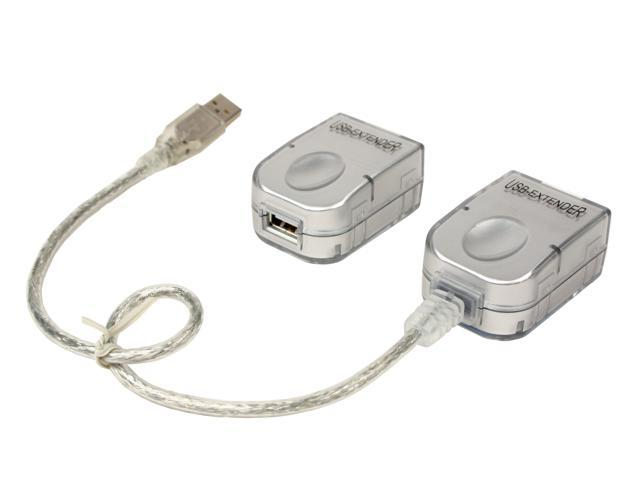 VIGOR VAD-1120 USB CAT 5e Extender Adapter USB to CAT5/5e/6