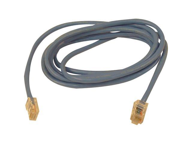 BELKIN A3L791-07-BLU 7 ft. Cat 5E Blue RJ45 CAT5e Patch Cable