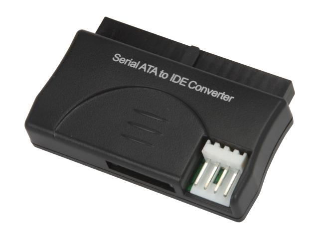 GWC AD3300 Serial ATA to IDE Converter  (Serial ATA Port to IDE Device)