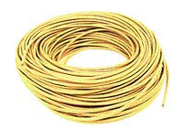 BELKIN A7L704-1000-YLW 1000 ft. Cat 6 Yellow Network Cable