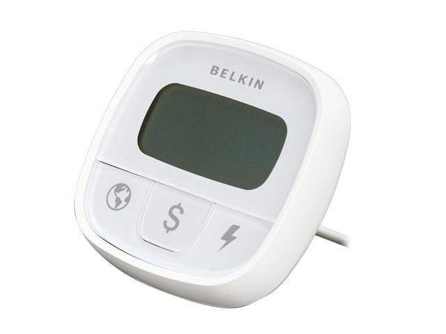 Belkin F7C005q Conserve Insight Energy Cost Monitor