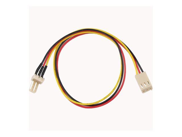 "Rosewill RCW-308 12"" Fan power supply cable"