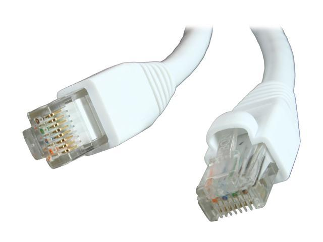 Rosewill RCW-570 - 3-Foot Cat 6 Network Cable - White