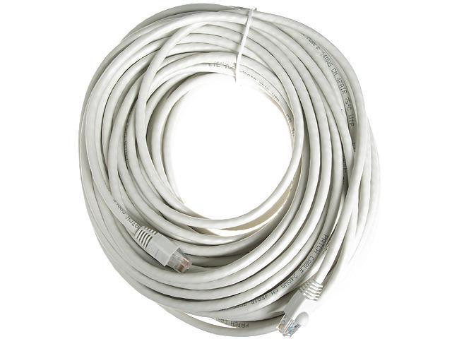 Rosewill RCW-577 100ft. /Network Cable Cat 6 White