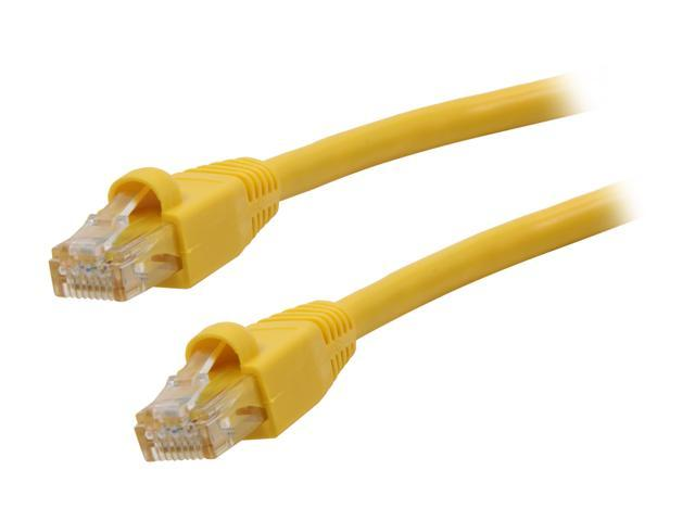 Rosewill RCW-597 – 3-Foot Cat 6 Network Cable – Yellow