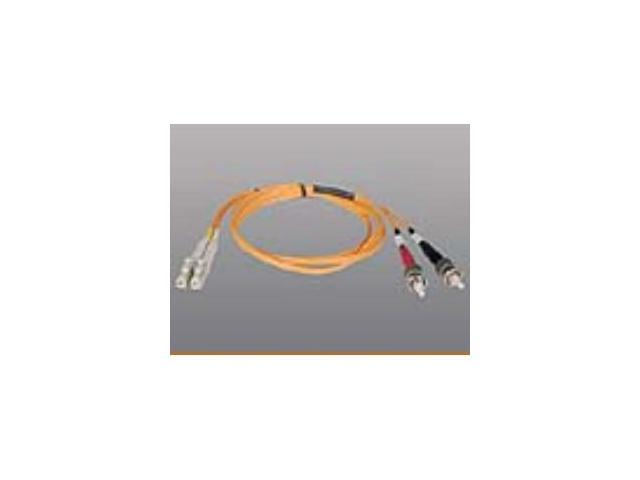 Tripp Lite N318-02M 6.5 ft. Fiber Cable