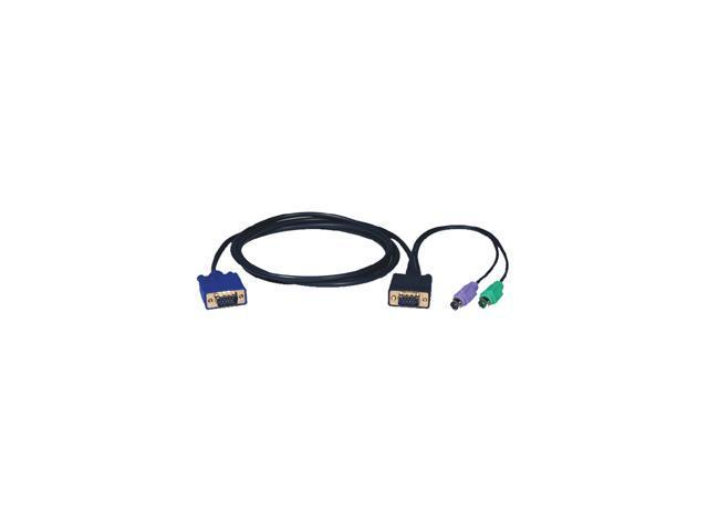 TRIPP LITE 6 ft. KVM cable kit P750-006