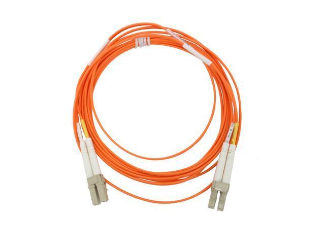 Tripp Lite N520-03M 9.8 ft. Duplex Multimode 50/125 Fiber Patch Cable