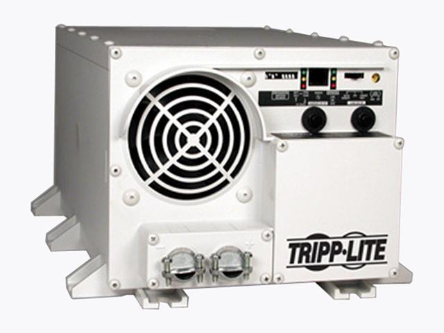 TRIPP LITE RV1012ULHW PowerVerter RV Inverter/Charger