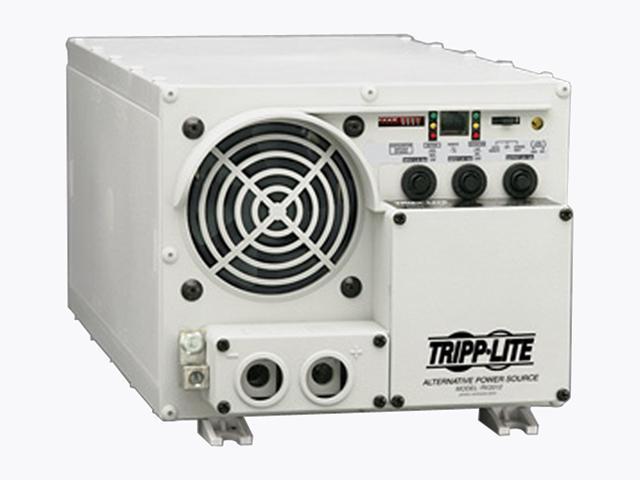 TRIPP LITE RV1512UL PowerVerter RV Inverter/Charger
