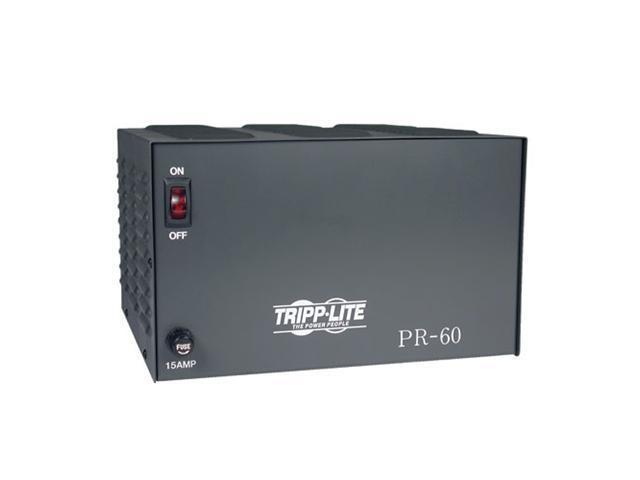 Tripp Lite PR60 DC Power Supplies