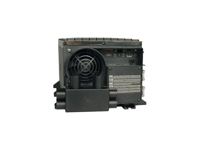 TRIPP LITE MRV2012UL PowerVerter RV Inverter/Charger