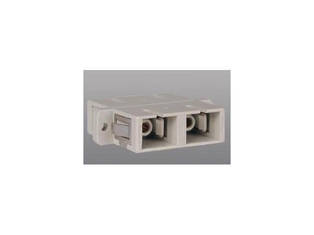 Tripp Lite N452-000 Duplex MMF Coupler