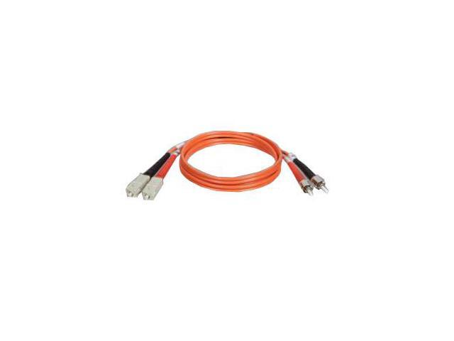 Tripp Lite N304-006 6 ft. Duplex MMF 62.5/125 Patch Cable (SC/ST)