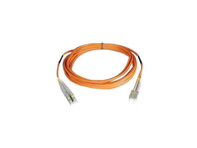 Tripp Lite N320-05M 16 ft. Duplex MMF 62.5/125 Patch Cable (LC/LC)