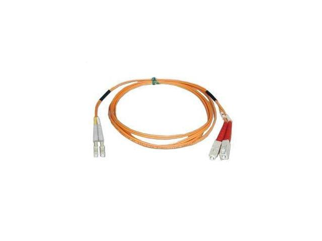Tripp Lite N516-02M 6 ft. Duplex MMF 50/125 Patch Cable (LC/SC)