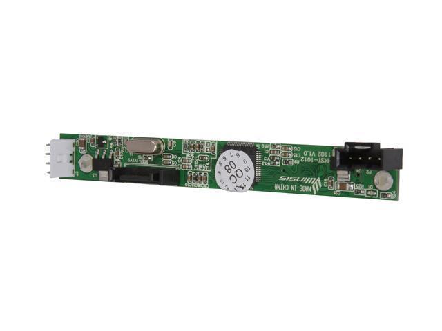 Winsis ATApi-to-SATA Adapter