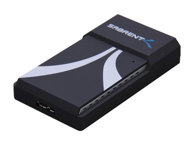 SABRENT USB-3HDM USB 3.0 HDMI Video Display Adapter 1920x1080p