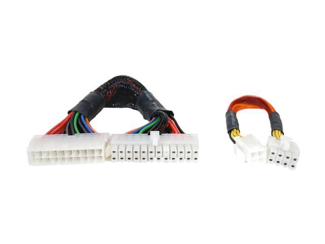 "Thermaltake A2169 8"" PSU Adapter Cable"