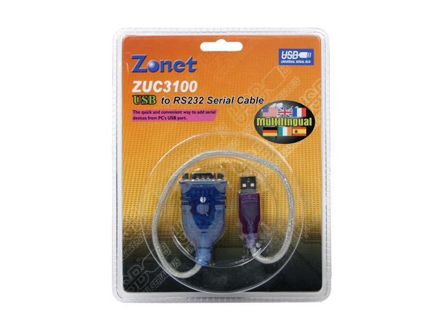 ZONET ZUC3100 DRIVERS FOR MAC