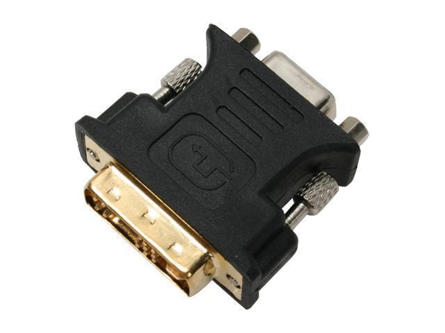 SYBA SD-VGA-DVI VGA to DVI adapter