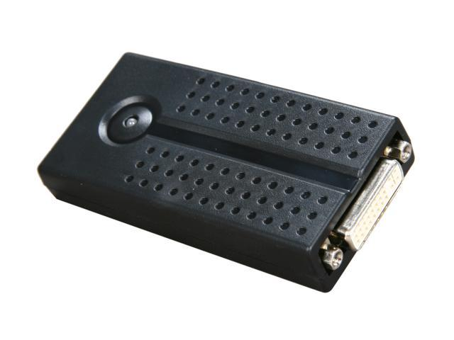SYBA SD-ADA31022 USB to DVI Graphics Adapter