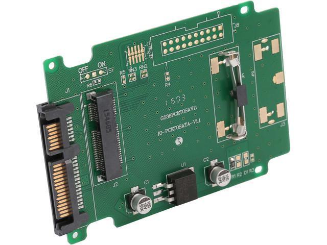 SYBA SY-ADA40050 Mini-SATA to 2.5