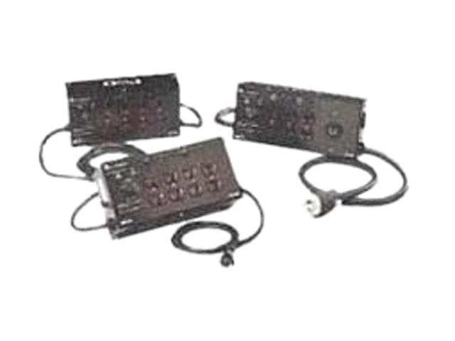 Liebert MP2-115A Switched 120 V AC Micro Pod 3kVA PDU