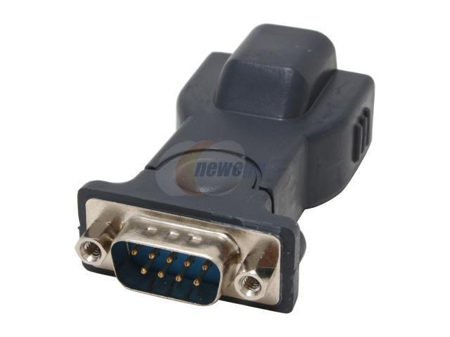Link Depot Model USB-DB9 6 ft. USB To DB 9 Cable