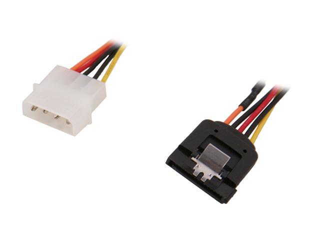 Link Depot POW-ADT-SATA2 SATAII Power Adapter Cable