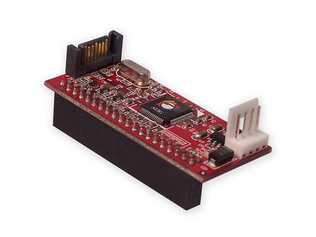 SIIG SC-SA0112-S1 SATA-to-IDE Adapter